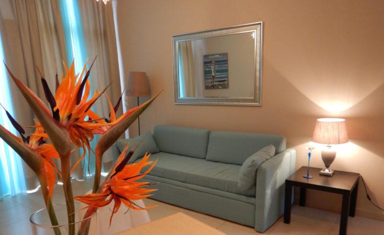 Sea apartment of Casa Evanti Sivota Greece