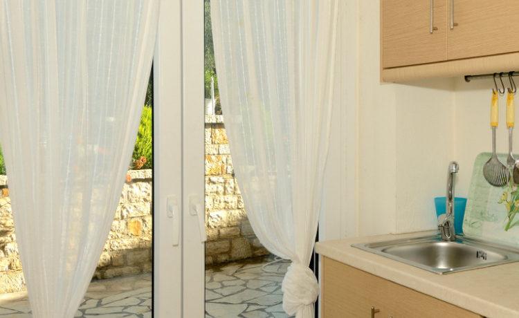 Το διαμέρισμα Casa Evanti στα Σύβοτα